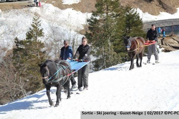 2017-02-Sortie-Ski-Joering-Guzet-Neige (1) ©pcpc